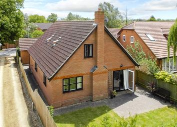 4 bed detached house for sale in West Drive, Highfields Caldecote, Cambridge CB23