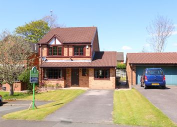 Thumbnail 5 bedroom detached house for sale in Firethorn Drive, Hyde