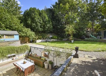 Thumbnail 3 bedroom flat for sale in Priory Road, Crouch End, London
