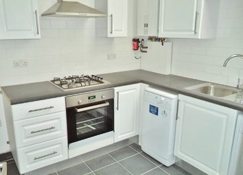 Thumbnail 2 bedroom flat to rent in Victoria Road, Swindon