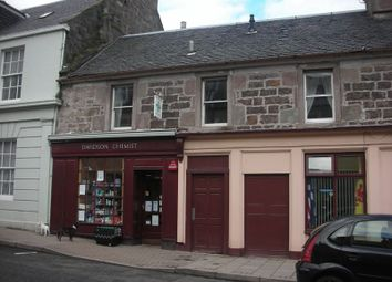 Thumbnail 1 bed flat to rent in High Street, Newburgh, Fife