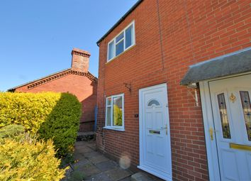 Thumbnail 2 bed end terrace house for sale in Smithy Bank, Alton, Stoke-On-Trent