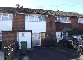 Thumbnail 3 bedroom property to rent in Berkshire Close, West Bromwich