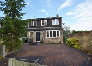 Thumbnail 1 bed terraced house for sale in Grapnells, Basildon
