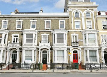 Thumbnail 5 bed flat for sale in North End Road, West Kensington, London