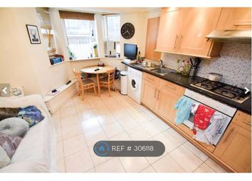 Thumbnail 1 bed flat to rent in Alconbury Road, London