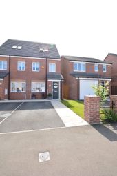 Thumbnail 3 bedroom semi-detached house for sale in Woolf Drive, South Shields