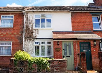 Thumbnail 2 bed terraced house for sale in Pointout Road, Southampton