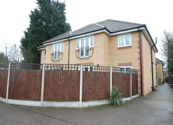 Thumbnail 3 bedroom flat for sale in Queenside Mews, Hornchurch