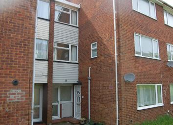 Thumbnail 2 bedroom maisonette for sale in Brendon Avenue, Luton