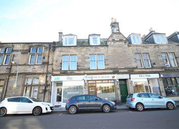 Thumbnail 2 bed flat for sale in Hunter Street, Kirkcaldy