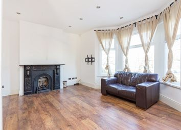 Thumbnail 2 bedroom maisonette for sale in Forest View Road, London