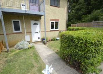 Thumbnail 1 bedroom maisonette for sale in Banktop Place, Emerson Valley, Milton Keynes