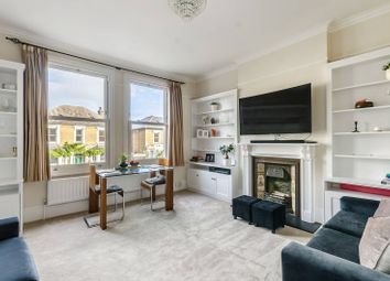 Thumbnail 2 bed flat for sale in Grosvenor Road, Chiswick