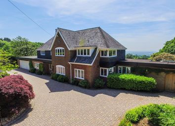 Thumbnail 5 bed detached house for sale in Monument Lane, Lickey, Birmingham