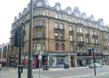 Thumbnail 5 bed flat to rent in Commercial Street, Dundee
