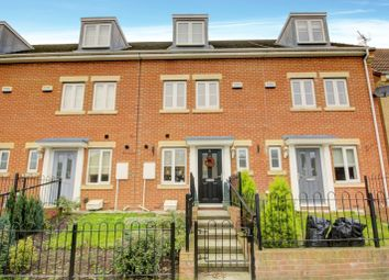 3 bed detached house for sale in Horncliffe Row, Middlesbrough TS5