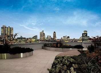 Thumbnail 2 bed flat to rent in Bezier Apartments, City Road, Old Street, London