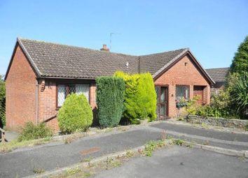 Thumbnail 3 bed detached bungalow for sale in Elm Court, Woolaston, Lydney