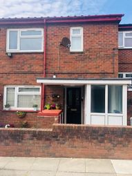 Thumbnail 1 bed flat for sale in Ibbison Court, Blackpool