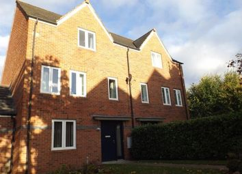 Thumbnail 4 bed semi-detached house for sale in Delves Road, West Timperley, Altrincham, Greater Manchester