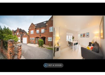 Thumbnail 5 bed semi-detached house to rent in Abbotswood Road, London