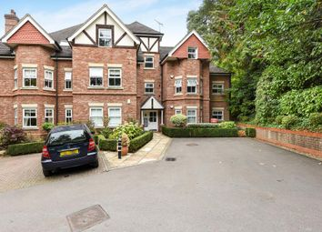 Thumbnail 2 bedroom flat for sale in Wayewood Lodge, Branksome Park Road, Camberley GU15,