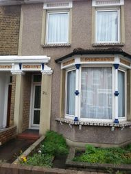 Thumbnail 2 bed terraced house to rent in Pelham Road South, Gravesend