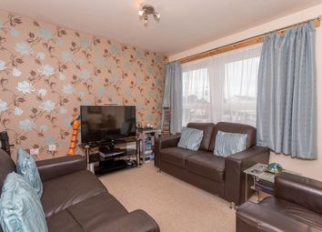 Thumbnail 1 bed flat for sale in Cheriton Close, Plymouth
