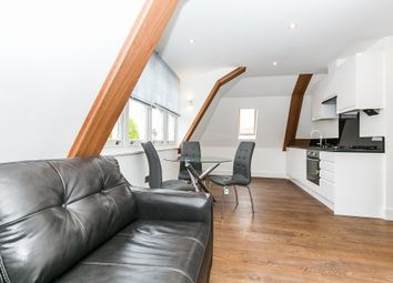 Thumbnail 2 bed flat to rent in Rydal Road, Streatham