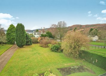 Thumbnail 4 bedroom property for sale in Old School Road, Garelochhead, Helensburgh