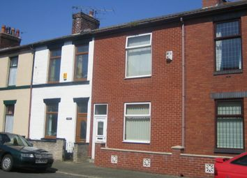 Thumbnail 2 bed terraced house to rent in Kemp Street, Lancs