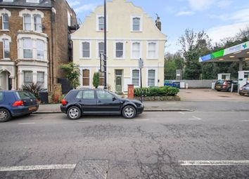 Thumbnail 1 bed flat for sale in Stapleton Hall Road, London