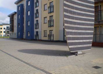 Thumbnail 2 bed flat to rent in St. Margaret's Court, Maritime Quarter, Swansea