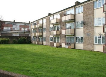 Thumbnail 1 bed flat for sale in Exmouth Road, Hayes