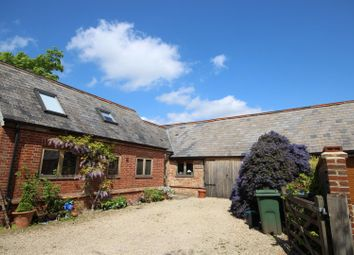 Thumbnail 4 bedroom property to rent in West Street, Childrey, Wantage