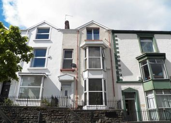 Thumbnail 4 bed flat for sale in Mansel Street, Swansea