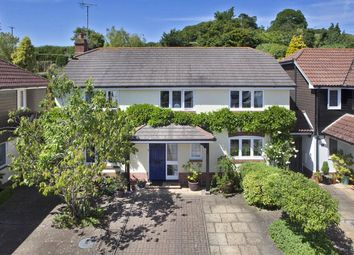 Thumbnail 4 bed detached house for sale in Fore Street, Otterton, Budleigh Salterton