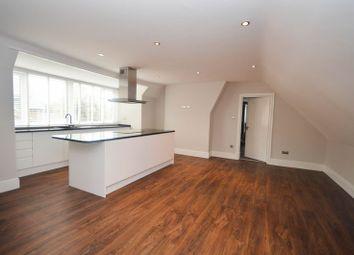 Thumbnail 1 bed flat for sale in Bath Road, Swindon
