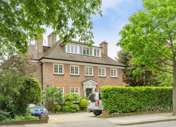Thumbnail 3 bed flat to rent in Redington Road, Hampstead