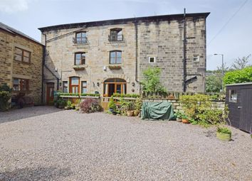 Thumbnail 4 bed mews house for sale in Halifax Road, Todmorden