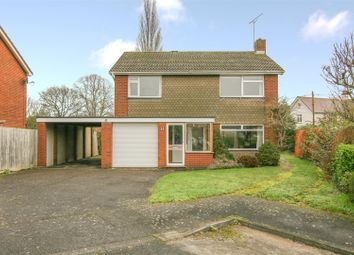 4 bed detached house for sale in Hillyfields, Woodbridge IP12