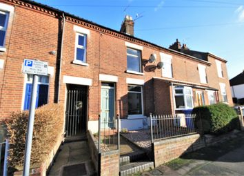 Thumbnail 3 bed property to rent in Primrose Road, Norwich