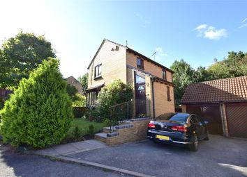 Thumbnail 3 bed detached house for sale in Grasmere Gardens, Bridgeyate, Bristol