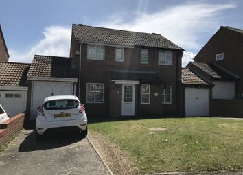 Thumbnail 2 bedroom property to rent in Shannon Close, Telscombe Cliffs, Peacehaven