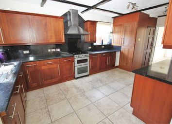 Thumbnail 3 bed semi-detached house to rent in Fairway Avenue, West Drayton, Middlesex