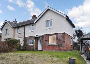 Thumbnail 3 bed semi-detached house to rent in Birds Lane, Midgham, Reading