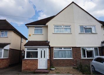 3 bed semi-detached house for sale in Molesey Road, Hersham KT12