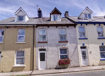 3 bed terraced house to rent in Northfield Road, Okehampton EX20