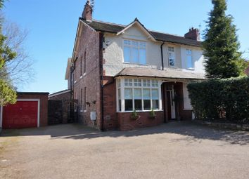 5 bed semi-detached house for sale in Manchester Road, Wilmslow SK9